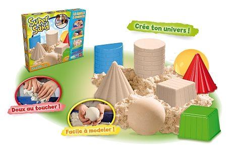 super-sand