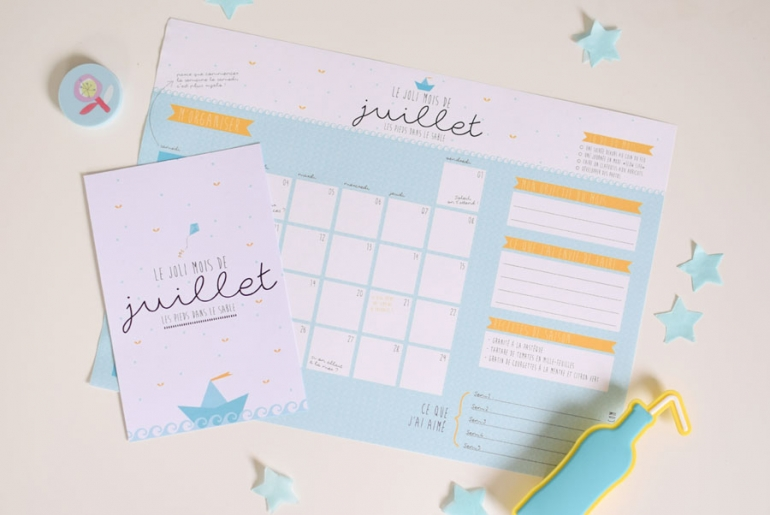 calendrier-juillet-july