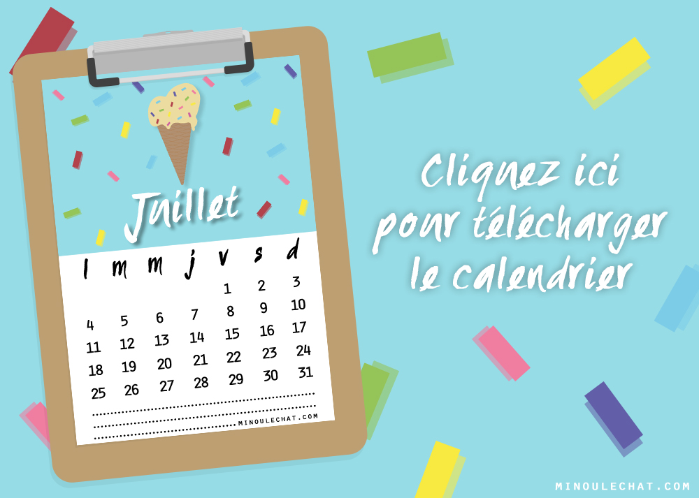 calendrier_juillet_2016-July